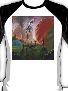 Fantastic Earth Destroyer Ultra Plus  T-Shirt