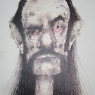 Lemmy by James Money
