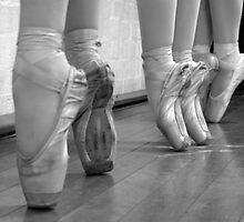 ballet 7 by jadebarclay