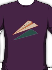 Paper Airplane 20 T-Shirt