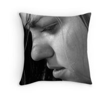 Hot Topic Throw Pillow