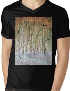 Whispy Willows 4-Available As Art Prints-Mugs,Cases,Duvets,T Shirts,Stickers,etc T-Shirt