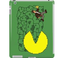 Raiding the Wrong Temple iPad Case/Skin