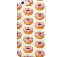 Donuts iPhone Case/Skin