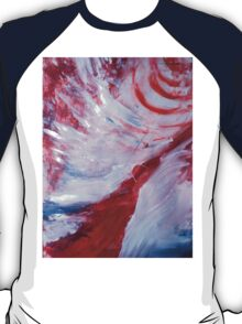 red whirlwinds T-Shirt