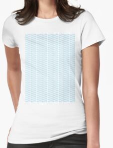 Scanning Tunnelling Electron Microscope T-Shirt