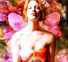 Feel of Spring by Carole Felmy