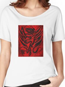 The Dragon Women's Relaxed Fit T-Shirt
