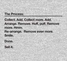 The (Design) Process T-Shirt