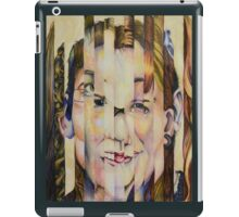 We Are (Type) One iPad Case/Skin