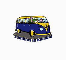Zombies in Kombies T-Shirt