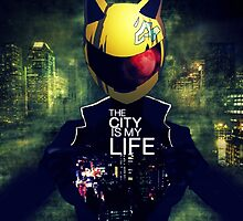 Celty by Phton