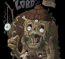 Sewer Lords - Turd Lord by allanohr
