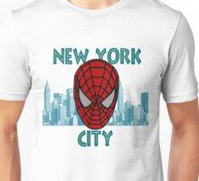 Spidey New York Unisex T-Shirt