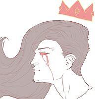 Queen by Ladon-Alex
