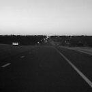 The long road home by Jennifer Ellison