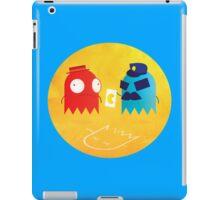 Prime Suspect iPad Case/Skin
