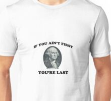 George Washington DNGAF Unisex T-Shirt