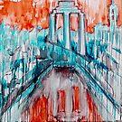 ROME by whittyart