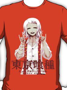 Juuzou Suzuya  T-Shirt