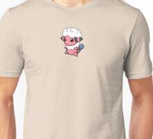Pokedoll Art Flaaffy Unisex T-Shirt