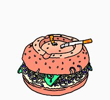 SO TASTY BURGER by RADIOBOY Unisex T-Shirt