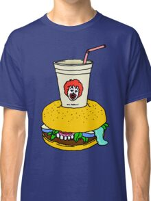 RONALD BURGER by RADIOBOY Classic T-Shirt