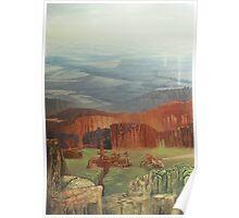 Forest Smelter Poster