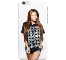 DANNIE RIEL iPhone Case/Skin