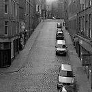 Corner of Windmill Brae and Bath Street, Aberdeen by PigleT