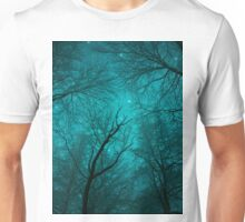 Simply Stare Upward Unisex T-Shirt