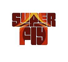 Syper fly Photographic Print