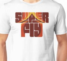 Syper fly Unisex T-Shirt
