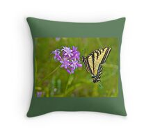 Sweet Reward Throw Pillow