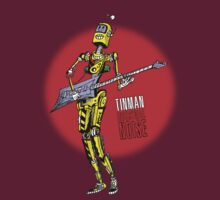 Tinman - Industrial Noise II by Steve Dunkley