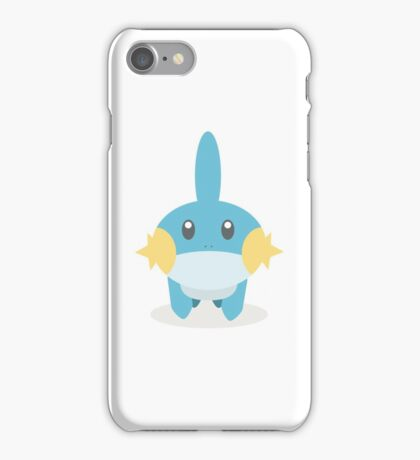 Mudkip - Pokemon iPhone Case/Skin