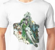 Cover Art: 10CC How Dare You 1 Unisex T-Shirt