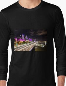 Life In The Fast Lane... Long Sleeve T-Shirt