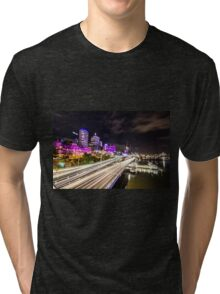 Life In The Fast Lane... Tri-blend T-Shirt