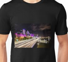 Life In The Fast Lane... Unisex T-Shirt