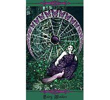 Fairy Maiden Photographic Print