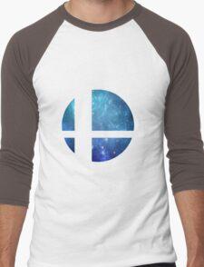 Super Smash Brothers Men's Baseball ¾ T-Shirt