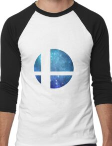 Super Smash Brothers Men's Baseball ¾ T-Shirt