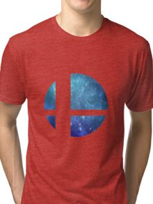 Super Smash Brothers Tri-blend T-Shirt