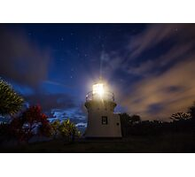 Light Up The Heavens Photographic Print