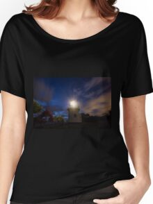 Light Up The Heavens Women's Relaxed Fit T-Shirt