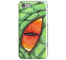 The Dragon's Eye iPhone Case/Skin