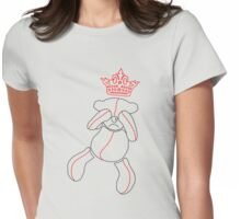 DeadbeaR T-Shirt - stitch Womens Fitted T-Shirt