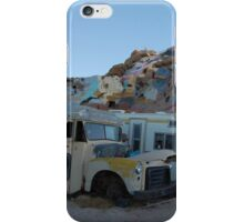 the south side iPhone Case/Skin