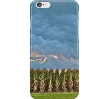 Pluto, Mississippi iPhone Case/Skin